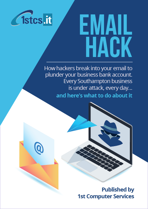 FREE Book - Email Hack